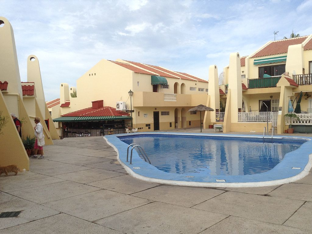 Mare Verde Apartments | Private Villa Hire Playa De Las ...