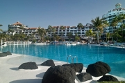 Apartments Tenerife - Parque Santiago 3 (Complex And Pool View)