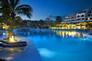 Apartments Tenerife - Parque Santiago 3 (Pool Night View)