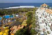 Apartments Tenerife - Parque Santiago 3 (View Of Complex And Sea View)