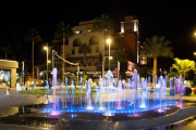 Apartments Tenerife - Parque Santiago (Outside Street View)
