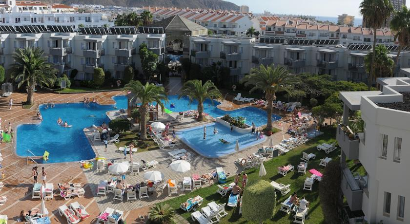 Tenerife Sur Apartments | Private Villa Hire Los ...