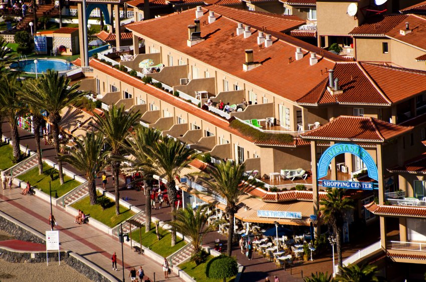 Apartments To Rent In Tenerife South