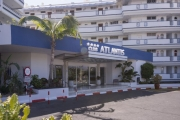 Club Atlantis Apartments