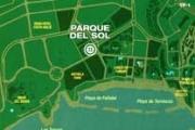 Parque Del Sol Apartments
