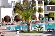 Pueblo Torviscas Apartments