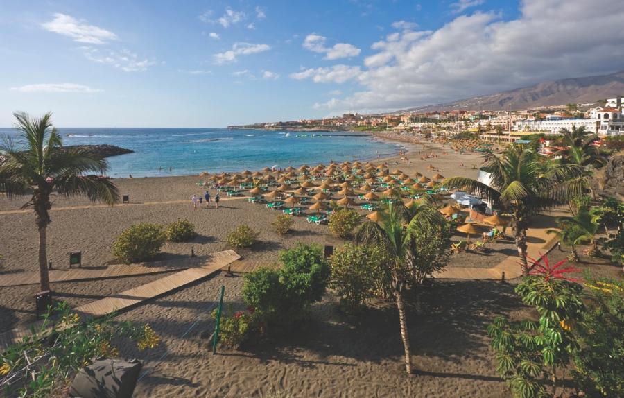 Tenerife Sur Apartments | Private Villa Hire Los ...