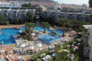 Tenerife Sur Apartments