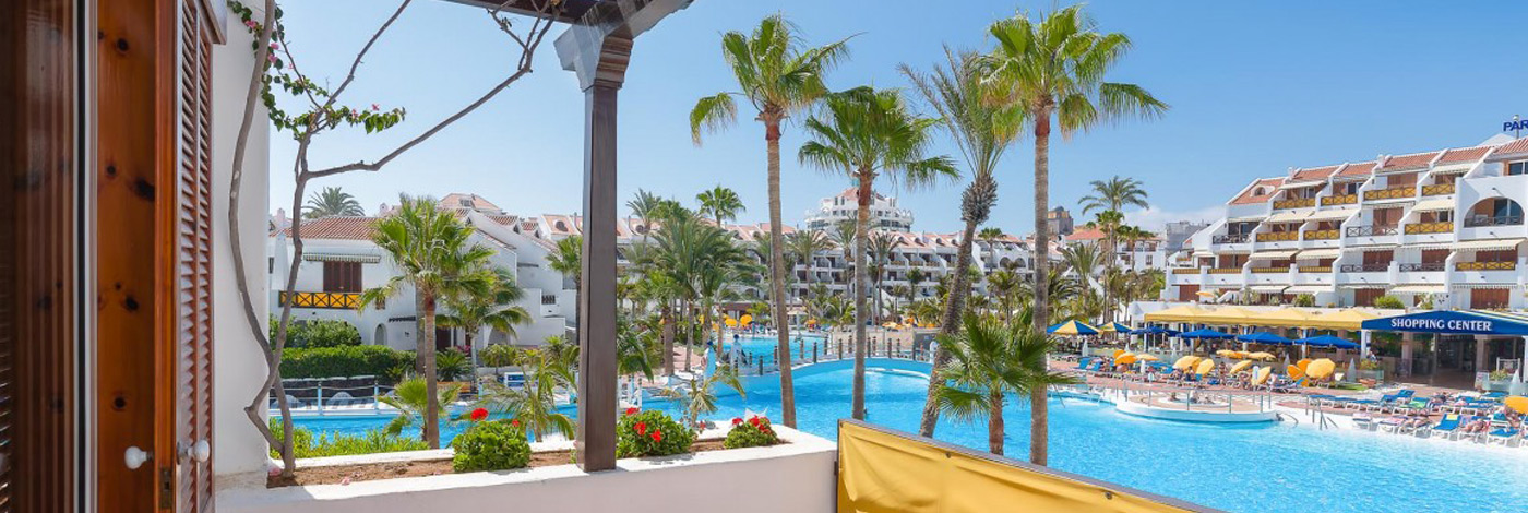 Apartments In 'Playa De Las Americas'